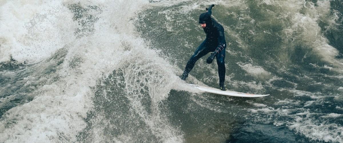 Pukana Surf - Ireland