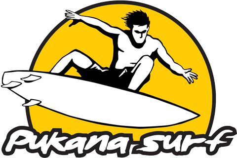 Pukana Surf - Ireland